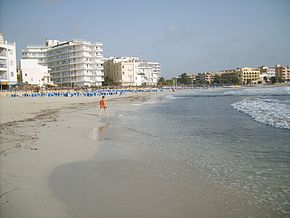 S Illot Mallorca Karte.S Illot Llevant Wikipedia