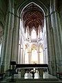 Calvados Falaise Eglise Saint-Gervais Choeur 23042016 - panoramio.jpg