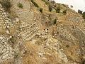 Canaanite and Israelite walls on Jerusalem's eastern hill B (6388977205).jpg