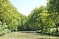 Canal du Midi, Carcassonne, Languedoc-Roussillon, France - panoramio (12).jpg