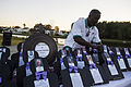 Candlelight vigil honors victims of domestic violence 141021-F-VU439-008.jpg