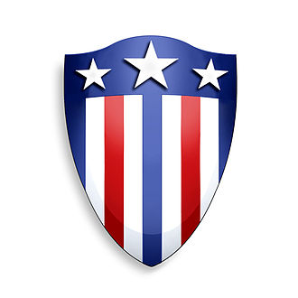 Captain America's shield - Image: Cap Shield 01