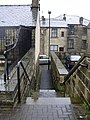 Car Park Steps - geograph.org.uk - 743548.jpg