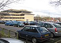 Car park off New Road - geograph.org.uk - 750898.jpg