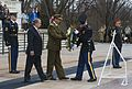 Carabiniers of Chile lay wreath at Tomb of Unknown Soldier 141217-A-ZZ999-003.jpg