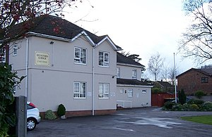 300px Care Home Fareham   geograph.org.uk   734752 Wii Sports, Tai Chi and Dancing:  Nursing Homes Arent Boring!