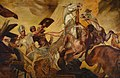 Carl Oderich - The lion battle of Ramses II.jpg
