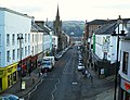 Carlisle Road, Derry - geograph.org.uk - 1717667.jpg