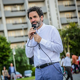 Carlo Salvemini - Image: Carlo Salvemini