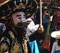Carnaval de Azcapotzalco, Ciudad de México - Marzo 2020 IV.jpg