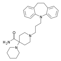 Image illustrative de l'article Carpipramine