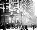 Carson Pirie Scott Building on Lincoln's 100th Birthday.jpg