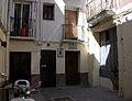 Casa natalícia de Gaspar de Bono, València.JPG