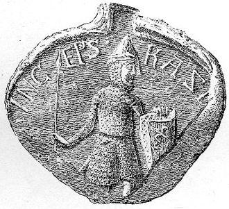 Casimir I, Duke of Pomerania - Casimir I