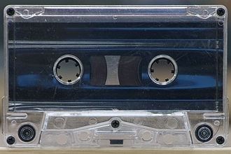 Tall Ships (album) - As with its direct predecessor and successor, Tall Ships was only released on cassette.