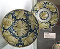 Casteldurante, piatti con vernice a riverbero, 1550-75 ca..JPG