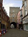 Castle Bow Taunton - geograph.org.uk - 674371.jpg