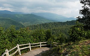 Cataloochee (Great Smoky Mountains) - Wikipedia