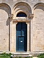Cathédrale du Nebbio portail.jpg