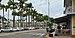Cayenne place des palmistes rue de Remire 2013.jpg