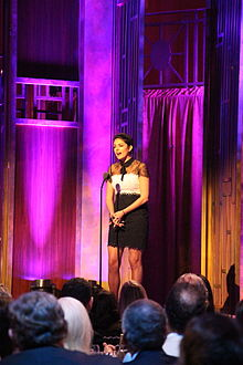 Cecily Strong at the 74th Annual Peabody Awards.jpg