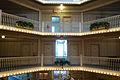 Cedar Point Hotel Breakers - Rotunda Balcony (14645541138).jpg