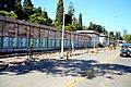 Cementerio de Buceo visto dede Calle Avenida General Rivera - panoramio.jpg