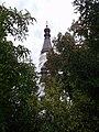 Cerkiew prawosławna p.w. Narodzenia Marii,Włodawa19.JPG
