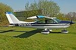Cessna 177B Cardinal, Private JP5959542.jpg