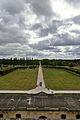 Château de Chambord, l'entrée. France.jpg
