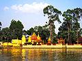 Chùa Pôthi Somrôn ở Ô Môn.jpg