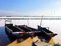 Chỗ bến phà Mỹ Thuận ngày xưa.jpg