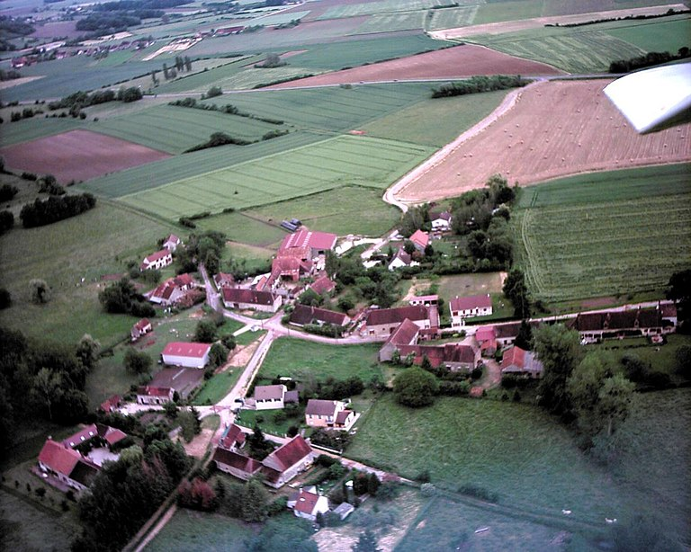 Maisons à vendre à Neuvy-Sautour(89)