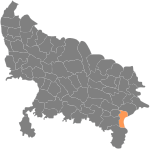 Chandauli district