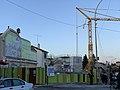 Chantier Construction Station Métro Place Carnot Romainville 7.jpg