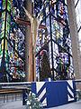 Chapel of the Resurrection, Christmas 2004 altar.JPG