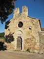 Chapelle Saint-Honorat
