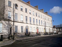 Charlemont Place, Armagh - geograph.org.uk - 720902