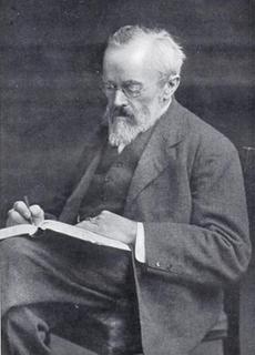 Charles Arthur Mercier British psychiatrist