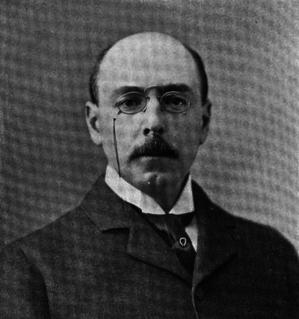 Charles F. Sprague American politician