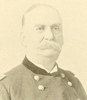 Charles Sutherland (Surgeon General)