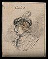 Charles V; portrait. Drawing, c. 1794. Wellcome V0009222EBR.jpg