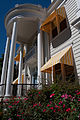 Charles W. Ferguson House Columns.jpg