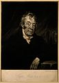 Charles White. Mezzotint by W. Ward after J. Allen. Wellcome V0006274.jpg