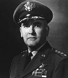 Maj. General Charles Cabell