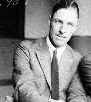 Swede Risberg - Image: Charlie Risberg, 1921