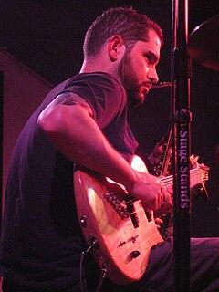 Charlie Hunter American musician