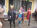 Chartres Street Bull.JPG