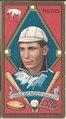 Chas. Bender, Philadelphia Athletics, baseball card portrait LCCN2008677382.tif