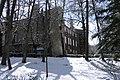 Chateau d'Ayres en hiver coté nord 48150 Meyrueis.jpg